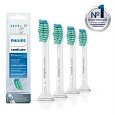 HX6014/07 - Philips Sonicare ProResults Стандартные насадки для звуковой зубной щетки