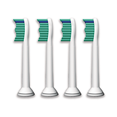 HX6014/33 Philips Sonicare ProResults Standard sonic toothbrush heads