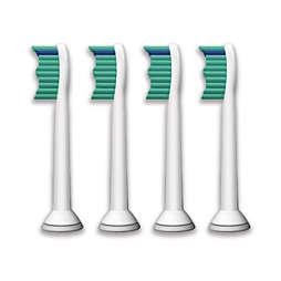 Sonicare ProResults Cabezales de cepillado sónicos estándar