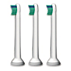 ProResults Compact sonic toothbrush heads