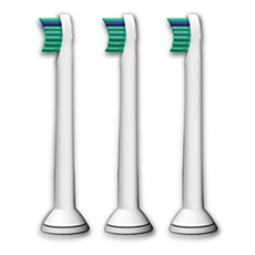 HX6023/62 Philips Sonicare ProResults Compact sonic toothbrush heads