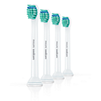 Sonicare ProResults Kompaktné nástavce pre sonické zubné kefky