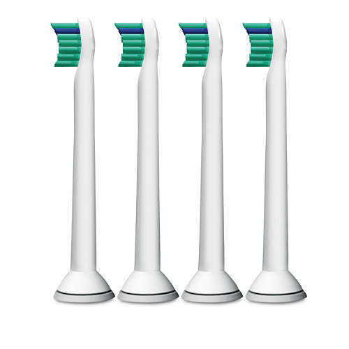 Sonicare ProResults Compact sonic toothbrush heads