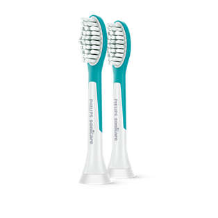 Sonicare For Kids Standard sonic toothbrush heads