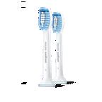 Sonicare Sensitive Standarta Sonic zobu birstes uzgaļi