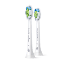 HX6062/10 Philips Sonicare W Optimal White Standardne glave sonične zobne ščetke