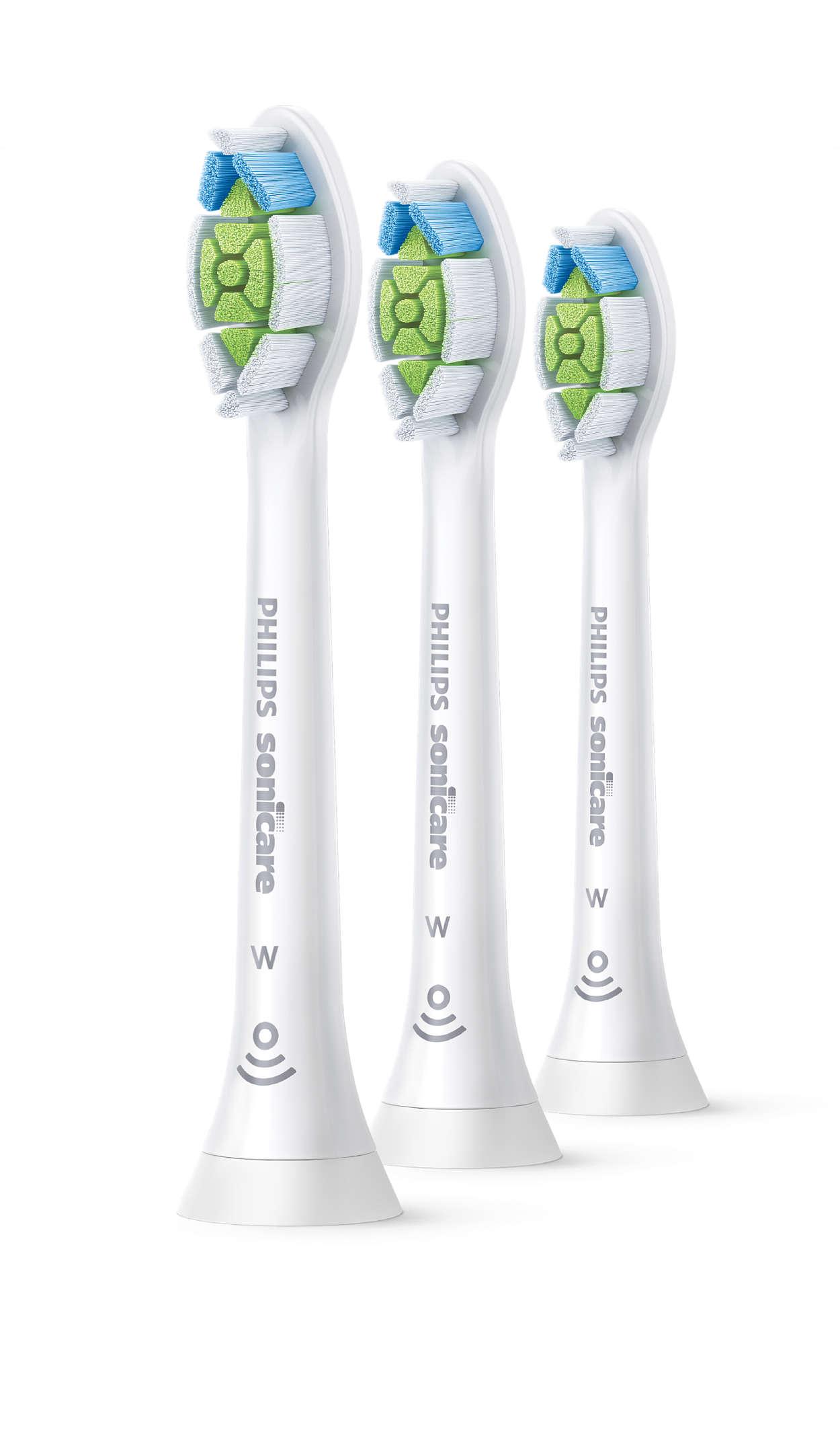 Nawet o 100% bielsze zęby w zaledwie tydzień*