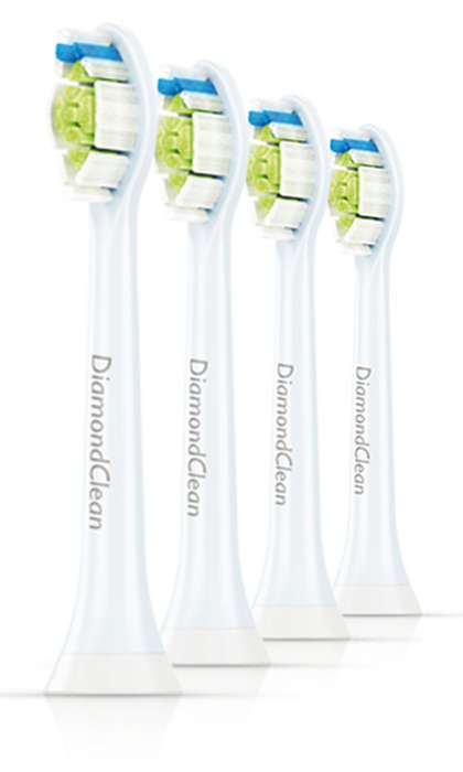 Nettoyage excellent.* Dents plus blanches.