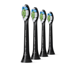 Sonicare W Optimal White Standard sonic toothbrush heads