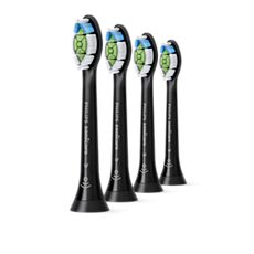 HX6064/13 Philips Sonicare W2 Optimal White Standard sonic toothbrush heads