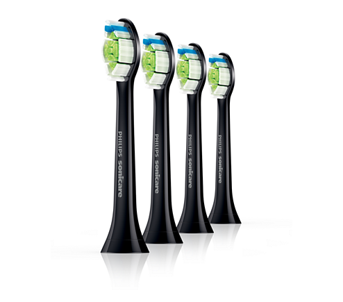 diamondclean standard sonic toothbrush heads hx6064 94. Black Bedroom Furniture Sets. Home Design Ideas
