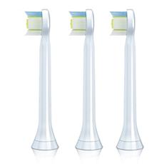 HX6073/21 Philips Sonicare DiamondClean Compact sonic toothbrush heads