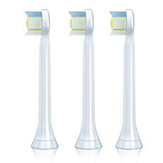 HX6073/62 Philips Sonicare DiamondClean Compact sonic toothbrush heads
