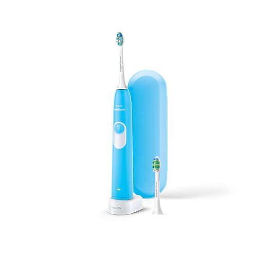 Sonicare Sonický elektrický zubní kartáček pro začátečníky