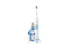 2-serie voor tandplakverwijdering