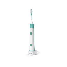 HX6311/07 - Philips Sonicare For Kids Sonische, elektrische tandenborstel