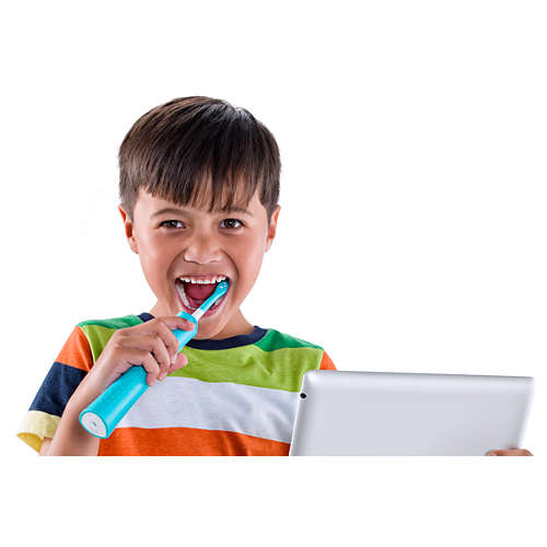 Sonicare For Kids Brosse à dents électrique