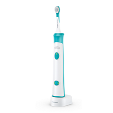 HX6311/17 - Philips Sonicare For Kids Sonic electric toothbrush
