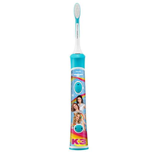 Sonicare For Kids Sonische, elektrische tandenborstel