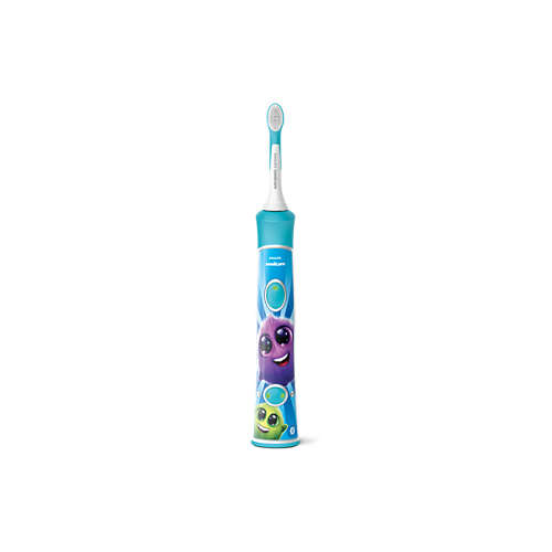Sonicare For Kids Sonic electric toothbrush