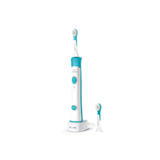 HX6321/03 Philips Sonicare For Kids Sonic electric toothbrush