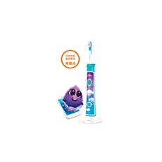 HX6321/03 - Philips Sonicare For Kids ソニッケアーキッズ