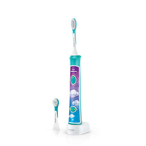 Sonicare For Kids connected electric toothbrush