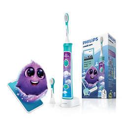 Sonicare For Kids Электрическая зубная щетка