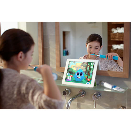 Sonicare For Kids Cepillo dental eléctrico sónico