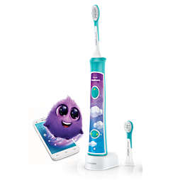 Sonicare For Kids 飞利浦儿童电动牙刷
