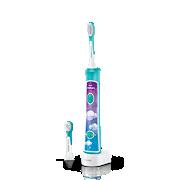 Sonicare For Kids Elektrische Schallzahnbürste – Testmodell