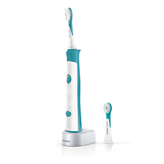 HX6382/07 - Philips Sonicare For Kids Sonic electric toothbrush - Dispense