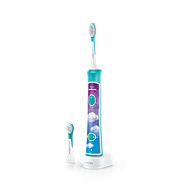 Sonicare For Kids Brosse à dents électrique - dispense