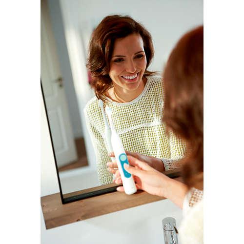 Sonicare Cepillo dental eléctrico sónico