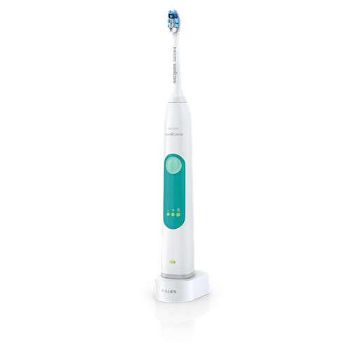 Sonicare 3 Series gum health Sonische, elektrische tandenborstel