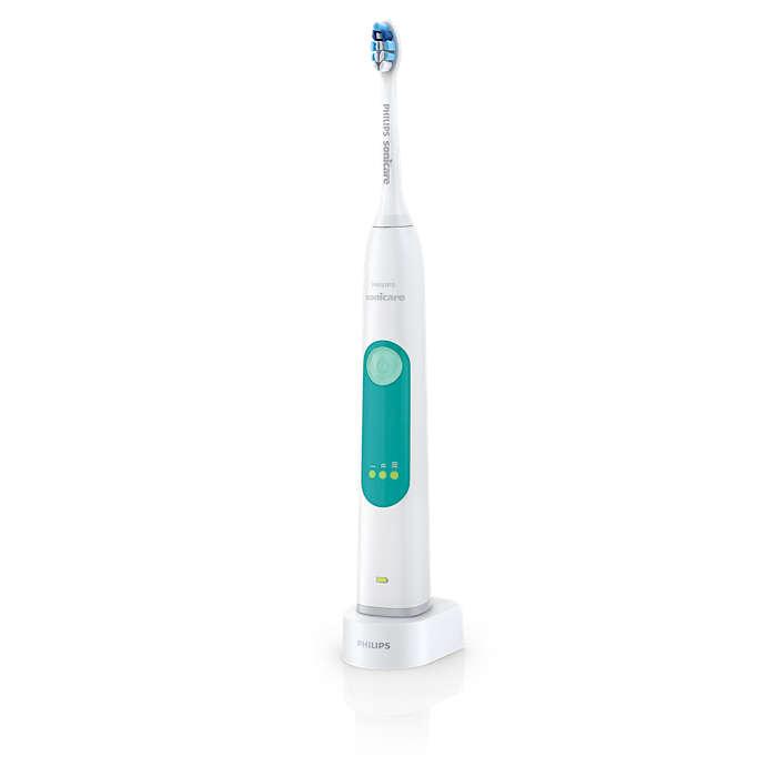 牙齦健康改善效果提高達 100%*