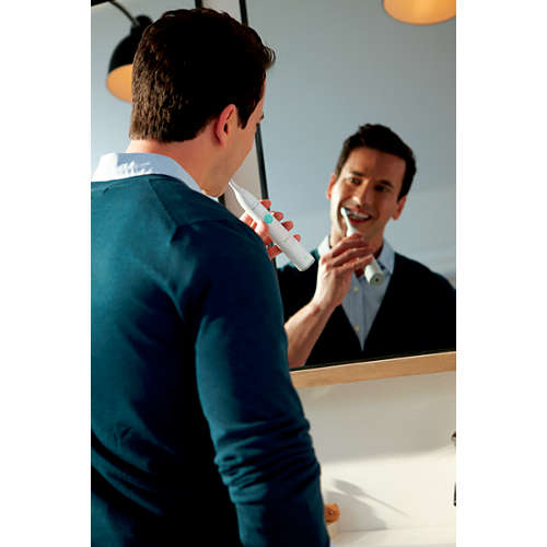 Sonicare 3 Series whitening Brosse à dents électrique