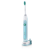 Sonicare HealthyWhite Sonic electric toothbrush