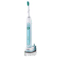 HX6711/02 Philips Sonicare HealthyWhite Brosse à dents sonique électrique