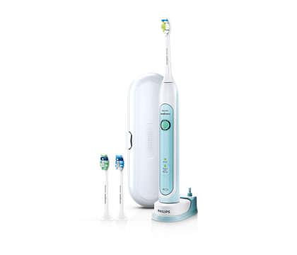 Wittere en gezondere tanden