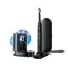 HX6850/57 Philips Sonicare ProtectiveClean 5100 Elektrische Schallzahnbürste