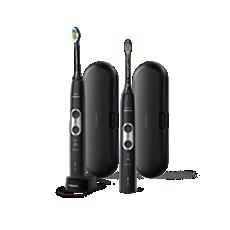 HX6870/34 - Philips Sonicare ProtectiveClean 6100 Sonična električna zobna ščetka