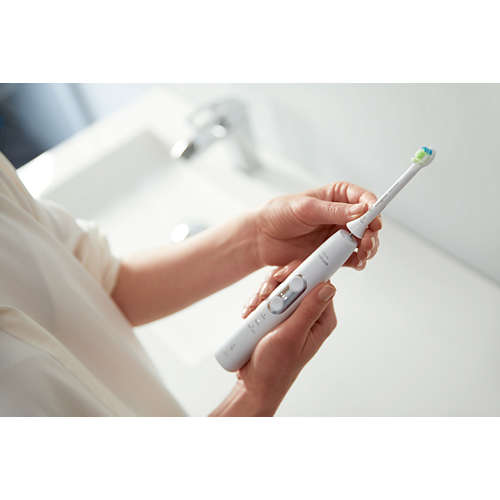 Sonicare ProtectiveClean 6100 Sonic electric toothbrush