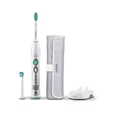 HX6902/02 - Philips Sonicare FlexCare Sonische, elektrische tandenborstel