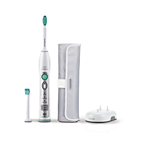 Philips Sonicare FlexCare Sonic electric toothbrush HX6902/02 3 modes 2 brush heads