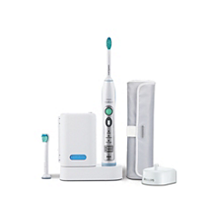 HX6932/10 - Philips Sonicare FlexCare 充电式声波震动牙刷