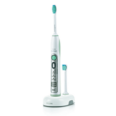 HX6942/04 Philips Sonicare FlexCare Sonic electric toothbrush