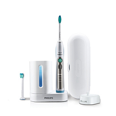HX6972/10 Philips Sonicare FlexCare+ Sonic electric toothbrush