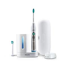 HX6972/10 - Philips Sonicare FlexCare+ Brosse à dents électrique