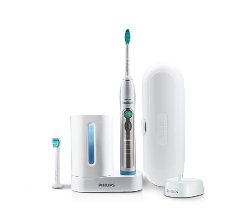 flexcare brosse dents lectrique sonique hx6972 10 sonicare. Black Bedroom Furniture Sets. Home Design Ideas